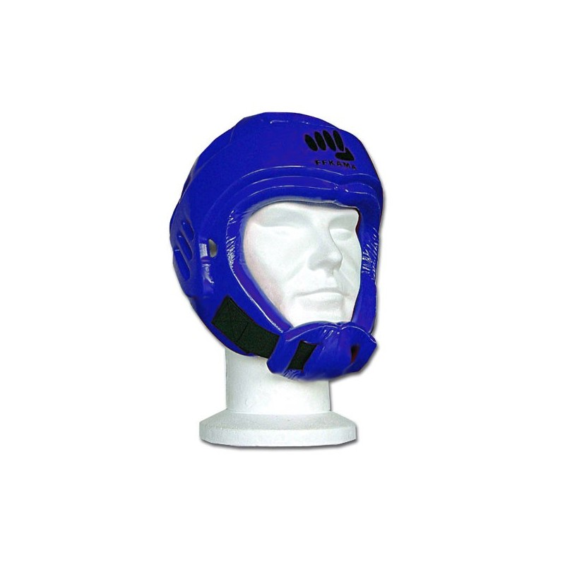 CASQUE DE PROTECTION P.U