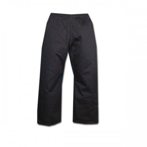 PANTALON KARATE NOIR