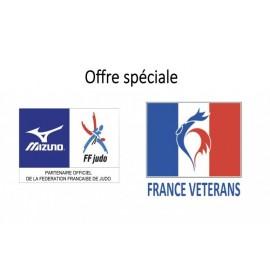 FRANCE VÉTÉRANS
